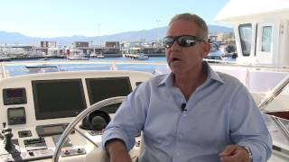 Interview with Jeff Druek, CEO of Outer Reef Yachts