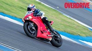 2016 Ducati 959 Panigale walkaround