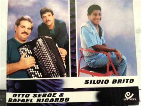 JUNTOS OTTO SERGE - SILVIO BRITO