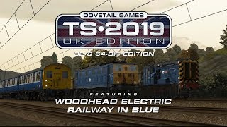 Train Simulator 2019 - Fajna Cena (PC) PL