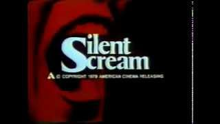 SILENT SCREAM (1980) trailer