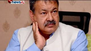 नेपाल आयल निगमका कार्यकारी निर्देशक गोपाल खड्कालाई निलम्बन -NEWS 24