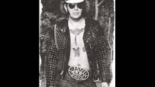 David Allan Coe - Penitentiary Blues