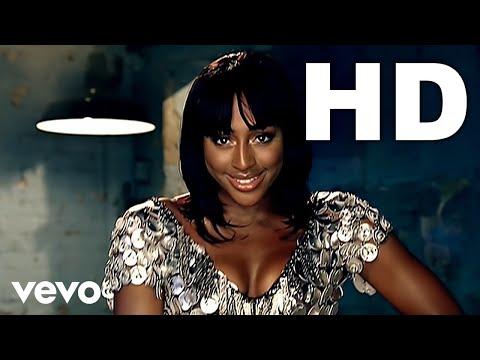 Alexandra Burke - Bad Boys ft. Flo Rida (Official Music Video)