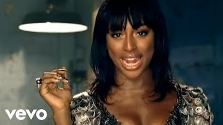 Watch Alexandra Burke Bad Boys video