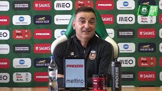 Antevisão: SL Benfica x Rio Ave FC