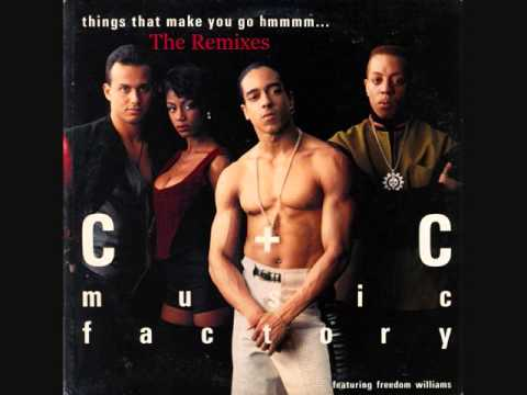 C&C Music Factory - Things That Make You Go Hmmmm....Rare Uncensored Version