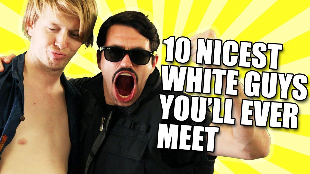 Meet white guys