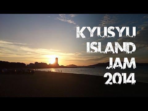 99 FLAVA vs HAISAI | SEMIFINAL | KYUSHU ISLAND JAM 2014