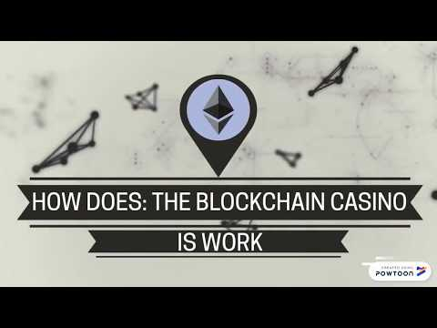 What Is Blockchain Gambling?