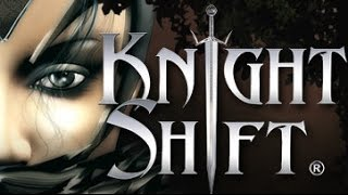 -Game of the Year 1994!- KnightShift
