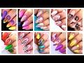 Nails Art Design 2021 ☀️ Best Summer Nail Art Compilation