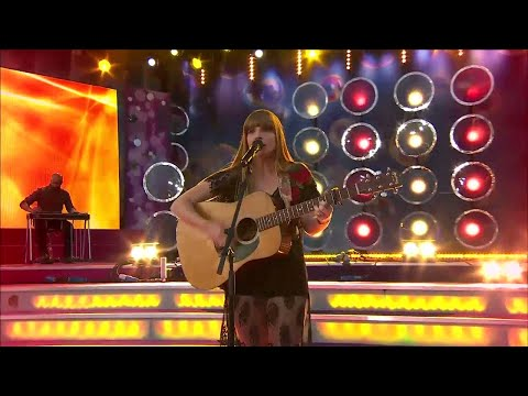 Courtney Marie Andrews - How quickly your heart mends  - Sommarkrysset (TV4)
