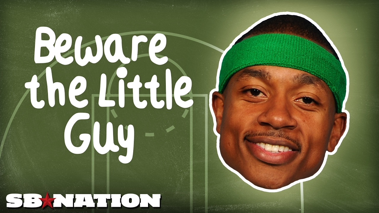 Isaiah Thomas Is 5 9 And Embarres Taller Players Here S How He Does It You