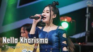 Download lagu Nella Kharisma Tresnane Wong Kere  MP3
