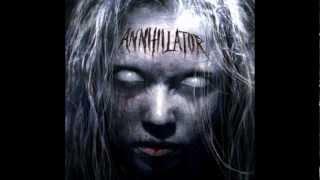 Annihilator - Death In Your Eyes