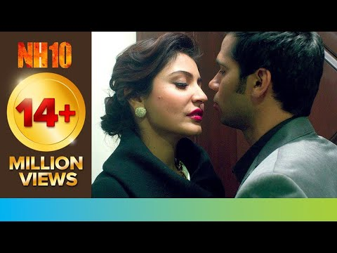 Let's Make Mad Love | NH10 | Movie Scene | Anushka Sharma, Neil Bhoopalam