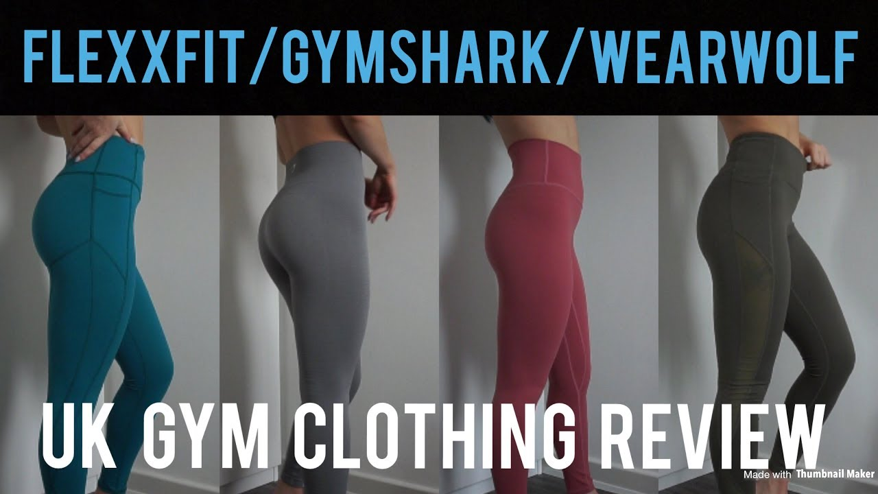 Uk Gym Clothing Review Not Sponsored Camel Toe Price Worth It