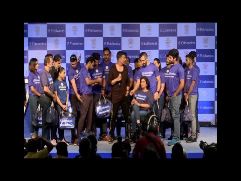 LIVE Now With Team India At The Asian Games 2018 Send-off