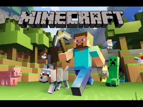 MINECRAFT Download Game By Mojang YouTube - Minecraft online spielen mojang