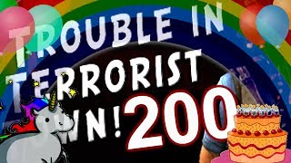 Trouble in Terrorist Town! (Part 200: One Hour Special!)