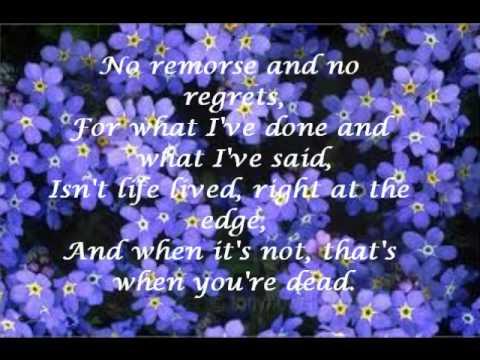 Goodbye My Friends- Sixx A.M. ~Lyrics~