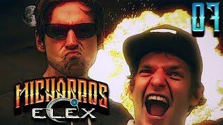 Elex mit den Micha Bros. #07 | Auf Highheels über den Damm