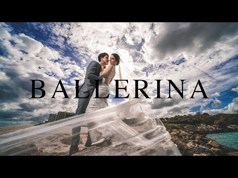 Jeremy Shada - Ballerina (Official Music Video)