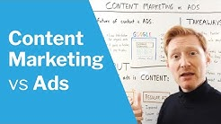 Content vs. Ads: What's the Future of Content Marketing?
