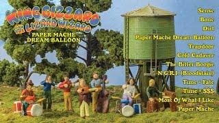 King Gizzard & The Lizard Wizard - Paper Mâché Dream Balloon (FULL ALBUM)