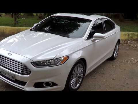 Ph - Ford Fusion 2.0 Turbo GTDI // Titanium - 2014 // Avaliação // Dicas de compra // Teste Dinâmico