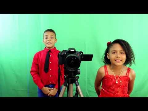 Ven y Inscribete en el curso taller de reportero y conductor de televisión infantil
