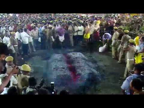 BANNARI MARI AMMAN FESTIVAL 2018 ( kundam )
