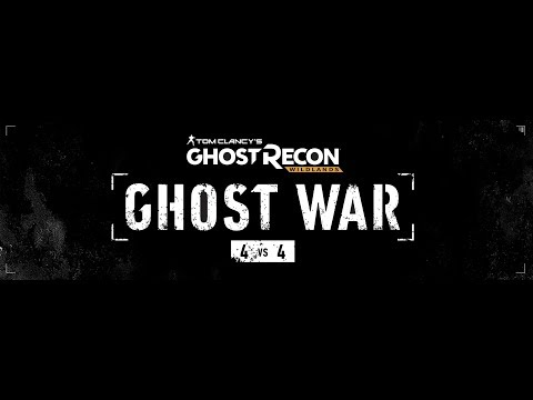 Statement on the Future of Ghost War From Lucian Istrate Lea