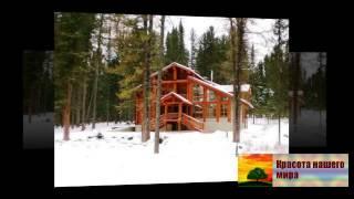 Алтай зимой  Избранные кадры зимнего Алтая