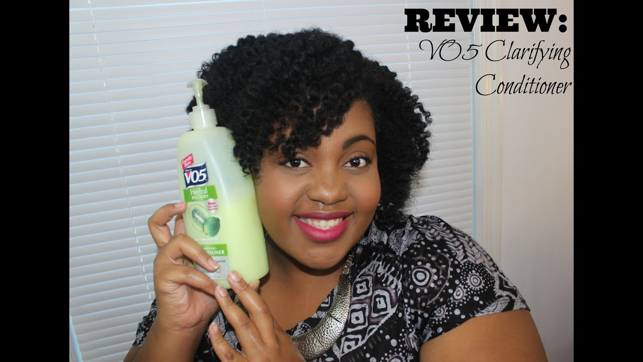 How To Co Wash Natural Hair On Youtube