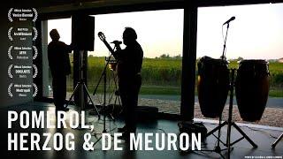 POMEROL, HERZOG & DE MEURON - Bêka & Lemoine