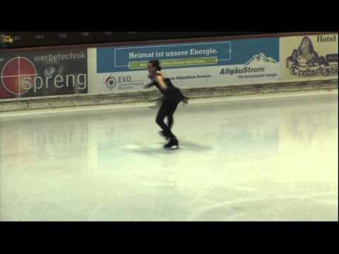 Oberstdorf 2014 - Gold Ledies II Free Skating (Part 1)