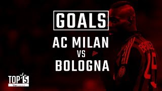 Download Video Our Top 5 Goals at home to Bologna MP3 3GP MP4