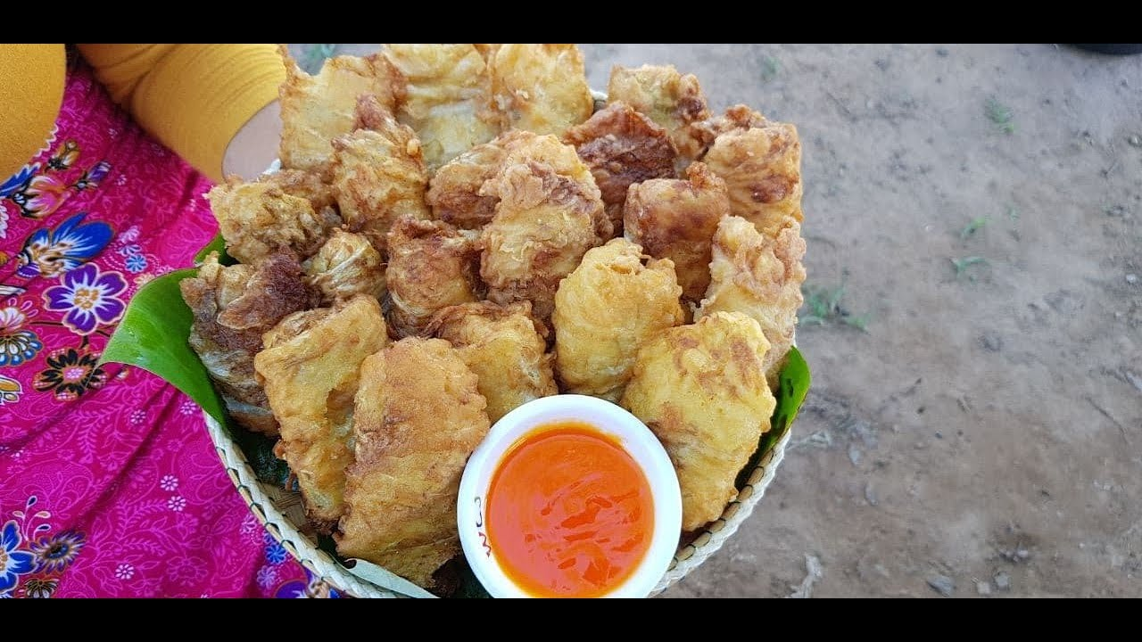 How to make cabbage with pork fried recipe | Amazing Foods