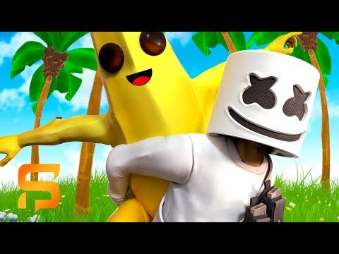 MARSHMELLO & PEELY are BEST FRIENDS.....