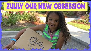 Zulily Our New Obsession ~ First Day of Summer Camp ~ Family Vlog ~ Gabriella Damaris Show