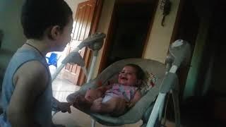 Baby Laugh cute
