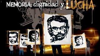 Memoria, dignidad y lucha [HD]