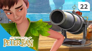 Peter Pan - Season 1 - Episode 22 - Neverending Neverland - FULL EPISODE