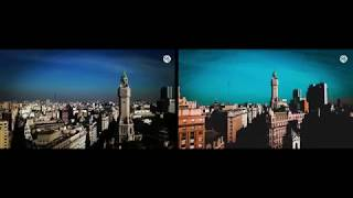 HOW TO MAKE AMAZING COLOR GRADING WITH LUT IN FILMORA | HOW TO COLORGRADE