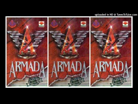 Armada Borneo - Armada (1992) Full Album