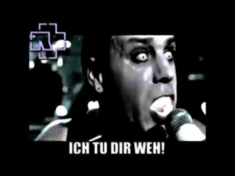 Rammstein - Ich Tu Dir Weh [Extended Version]