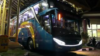 Medan Jaya | Scania Opticruise K360ib
