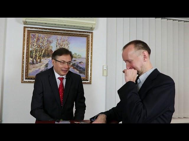 Часть.3. (заключительная) Анатолий Пешко о предстоящих выборах Президента Украины